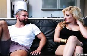 vidéo de sexe de fumage